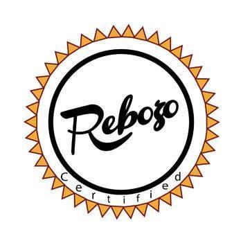Childbirth Rebozo certification badge through Gena Kirby University Tuscon AZ